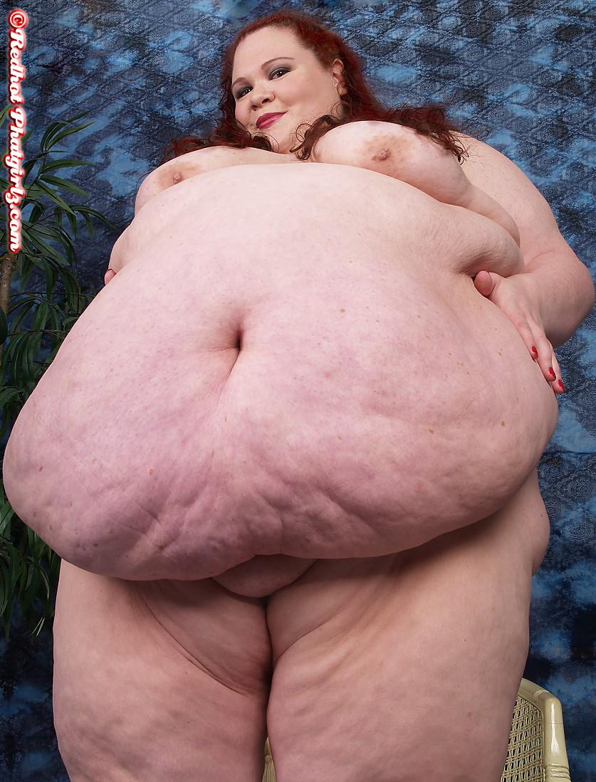 Big bbw belly sex